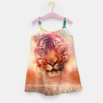 Thumbnail image of Tigerland Girl's Dress, Live Heroes