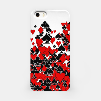 Thumbnail image of Poker Star iPhone Case, Live Heroes