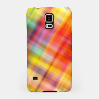 Thumbnail image of Colorful Design Samsung Case, Live Heroes