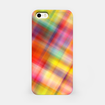 Thumbnail image of Colorful Design iPhone Case, Live Heroes