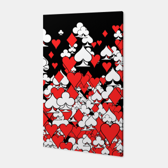 Thumbnail image of Poker Star II Canvas, Live Heroes