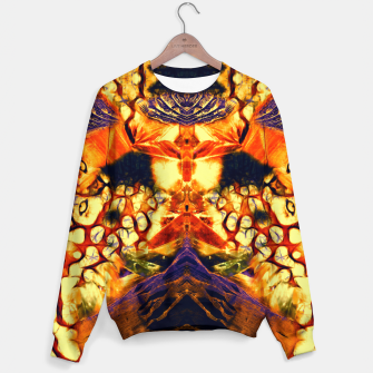 Thumbnail image of Psychodelic pattern Bluza, Live Heroes