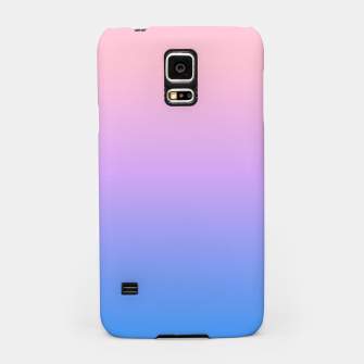 Thumbnail image of bright gradient Samsung Case, Live Heroes