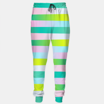 Thumbnail image of perception Sweatpants, Live Heroes