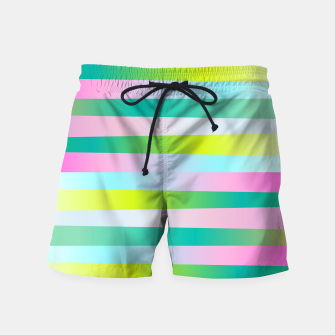 Thumbnail image of perception Swim Shorts, Live Heroes