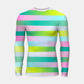 Thumbnail image of perception Longsleeve Rashguard , Live Heroes