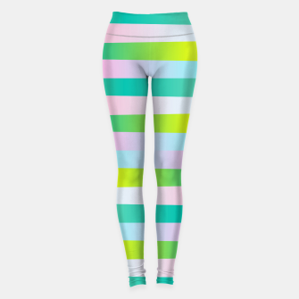 Thumbnail image of perception Leggings, Live Heroes