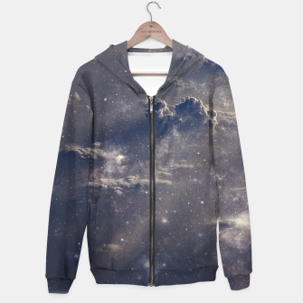 Thumbnail image of Cloud Soft Hoodie, Live Heroes