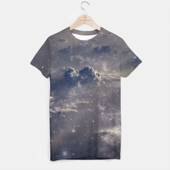 Thumbnail image of Cloud Soft T-shirt, Live Heroes