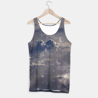 Thumbnail image of Cloud Soft Tank Top, Live Heroes