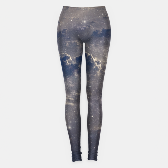 Thumbnail image of Cloud Soft Leggings, Live Heroes