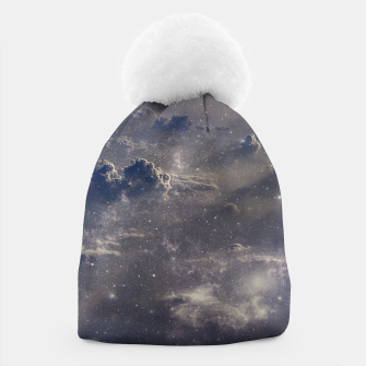 Thumbnail image of Cloud Soft Beanie, Live Heroes