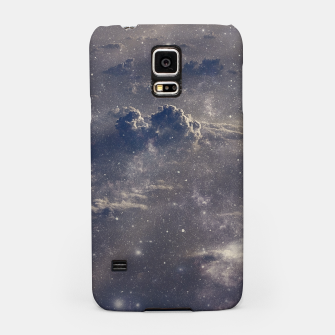 Thumbnail image of Cloud Soft Samsung Case, Live Heroes