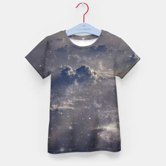 Thumbnail image of Cloud Soft Kid's T-shirt, Live Heroes