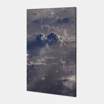 Thumbnail image of Cloud Soft Canvas, Live Heroes