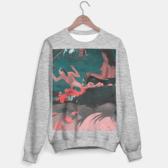 Thumbnail image of Gauguin Sweater regular, Live Heroes