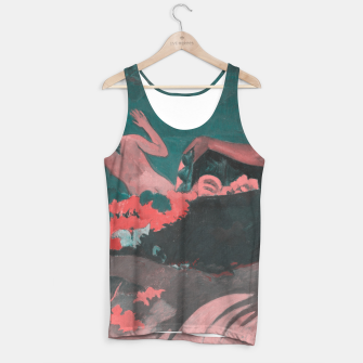 Thumbnail image of Gauguin Tank Top, Live Heroes