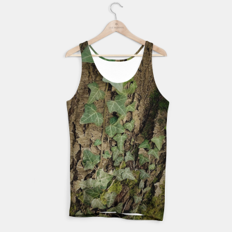 Thumbnail image of ivy Tank Top, Live Heroes