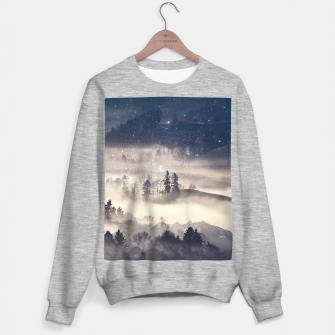 Thumbnail image of Solar Storm Sweater regular, Live Heroes