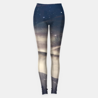 Thumbnail image of Solar Storm Leggings, Live Heroes