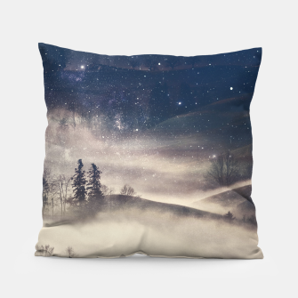 Thumbnail image of Solar Storm Pillow, Live Heroes