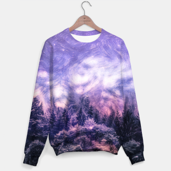 Thumbnail image of Utopian Dream Sweater, Live Heroes