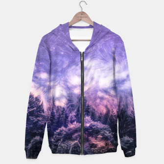 Thumbnail image of Utopian Dream Hoodie, Live Heroes