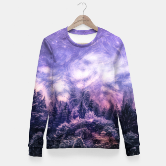 Thumbnail image of Utopian Dream Fitted Waist Sweater, Live Heroes