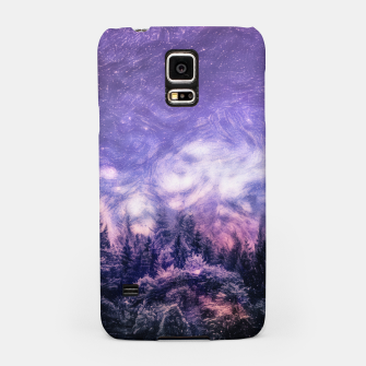 Thumbnail image of Utopian Dream Samsung Case, Live Heroes