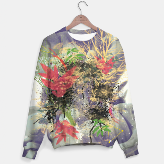 Miniaturka Abstract_01 Sweater, Live Heroes
