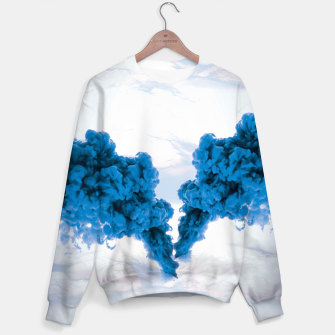 Thumbnail image of Ink Drop Sweater, Live Heroes