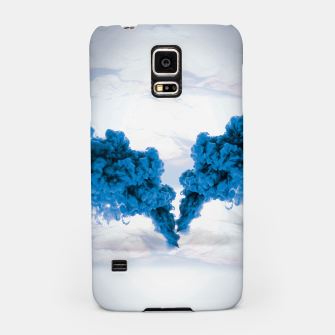 Thumbnail image of Ink Drop Samsung Case, Live Heroes