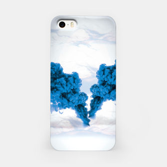 Thumbnail image of Ink Drop iPhone Case, Live Heroes