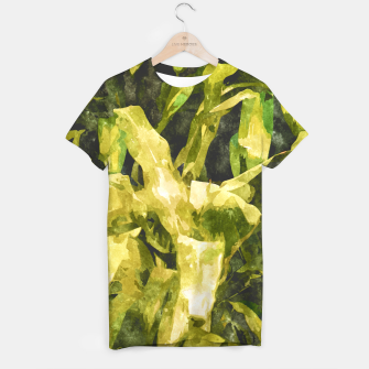 Thumbnail image of Green Nature T-shirt, Live Heroes