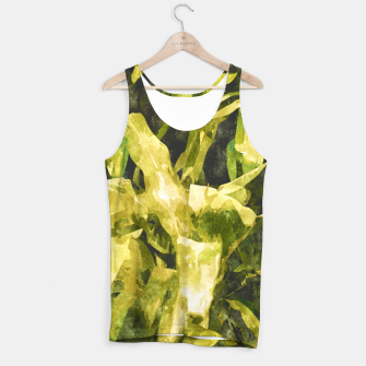 Thumbnail image of Green Nature Tank Top, Live Heroes