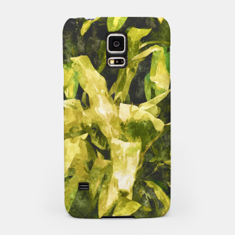 Thumbnail image of Green Nature Samsung Case, Live Heroes