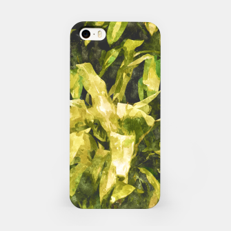 Thumbnail image of Green Nature iPhone Case, Live Heroes