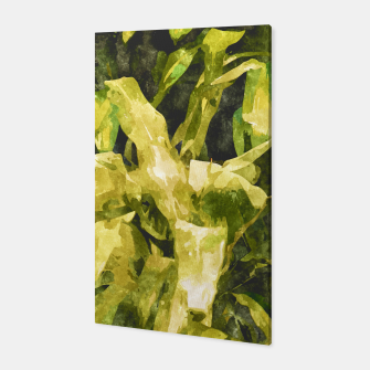 Thumbnail image of Green Nature Canvas, Live Heroes