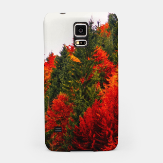 Thumbnail image of Autumn shades Samsung Case, Live Heroes
