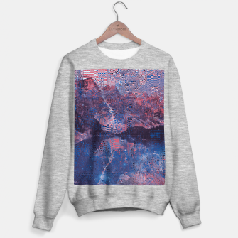 Thumbnail image of Glitch3d Sweater regular, Live Heroes