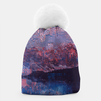 Thumbnail image of Glitch3d Beanie, Live Heroes