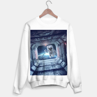 Thumbnail image of Astronaut Bluza standard, Live Heroes