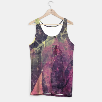 Miniatur STREET COLLAGE Tank Top, Live Heroes