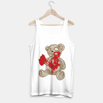 Thumbnail image of Give me your heart, give me your soul Tank Top regular, Live Heroes
