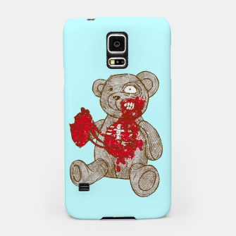 Thumbnail image of Give me your heart, give me your soul Samsung Case, Live Heroes