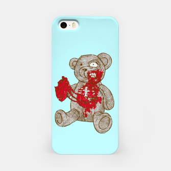 Thumbnail image of Give me your heart, give me your soul iPhone Case, Live Heroes