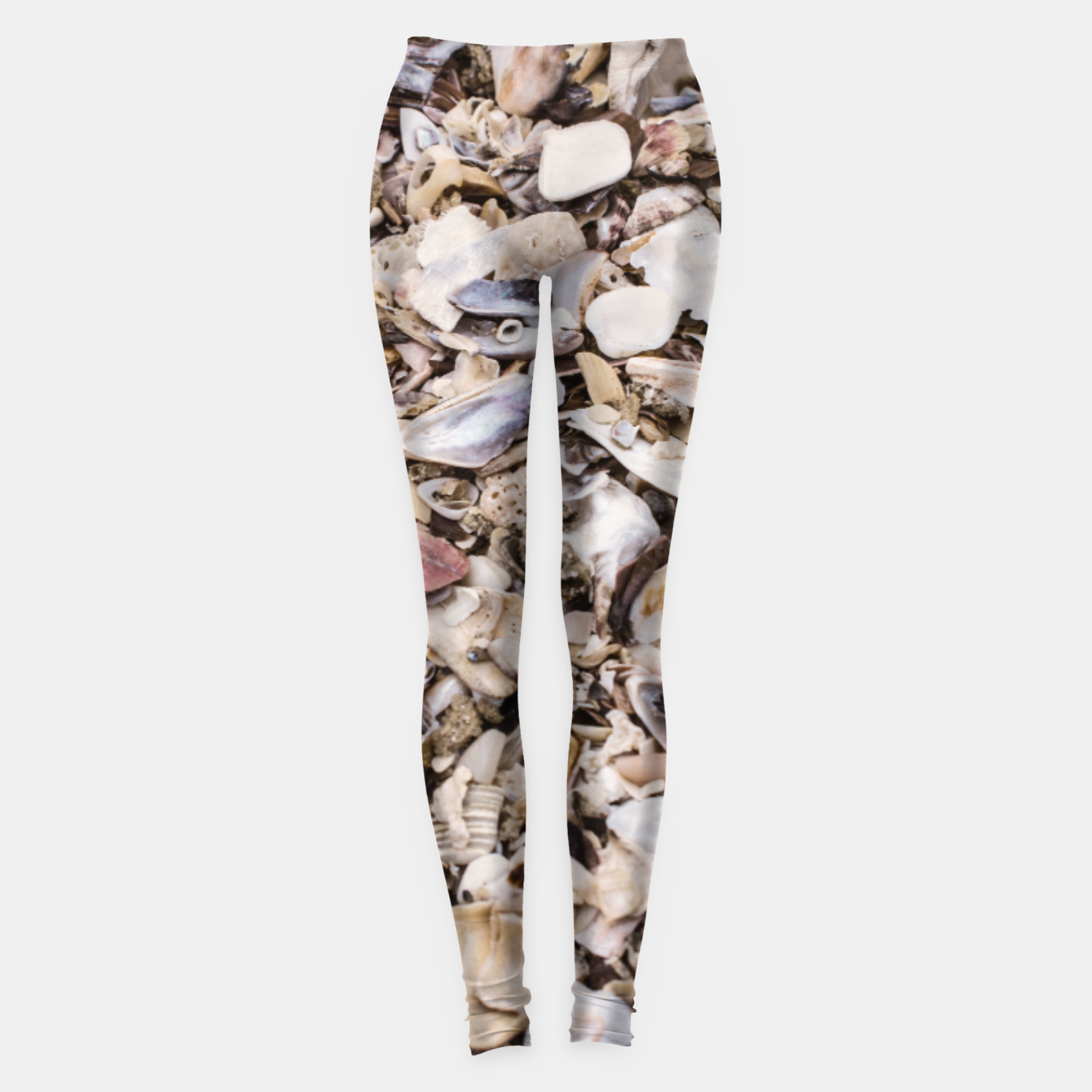 Foto Broken shells Leggings - Live Heroes