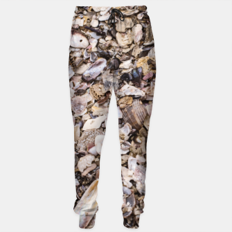 Broken shells Sweatpants Bild der Miniatur