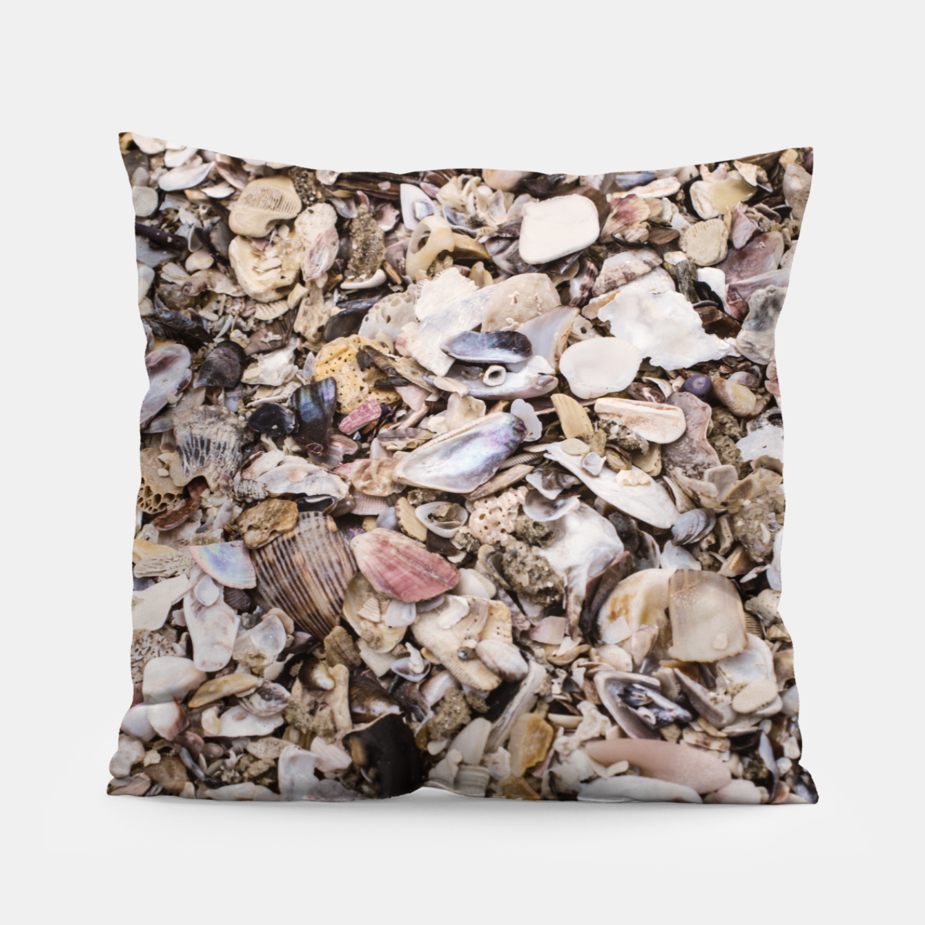 Foto Broken shells Pillow - Live Heroes
