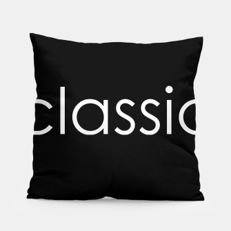 Thumbnail image of classic Pillow, Live Heroes